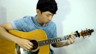 *Im In Love* [ Ra D/ Narsha ] Fingerstyle guitar
