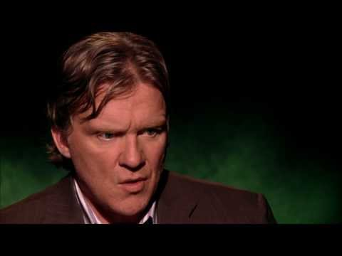 Celebrity Ghost Stories: Michael Anthony Hall