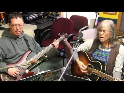 KSER Bluegrass Express - Southend String Band