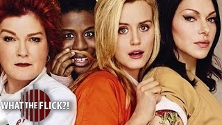 Orange Is The New Black: Season 3 Episodes 1-3 Review