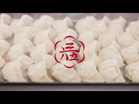 餃子の365日 TVCM