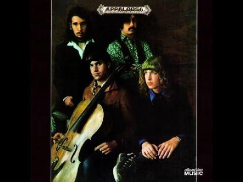 Appaloosa Album - Appaloosa - John Parker Compton 1969