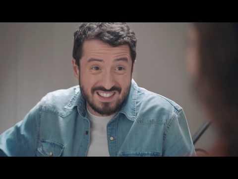 Vidéo Pub TV - Dites-le avec Mondial Relay : Les béquilles