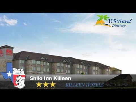 Shilo Inn Killeen - Killeen Hotels, Texas