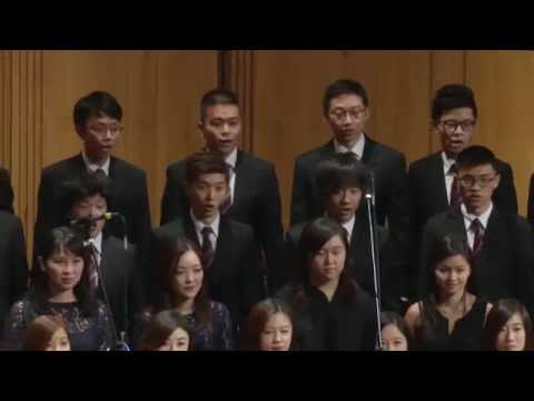 Words From Paradise: IV. Hosanna by Dan Forrest - Diocesan Choral Society