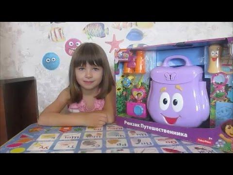 Даша Путешественница игры онлайн !!! Dora the Explorer !!!