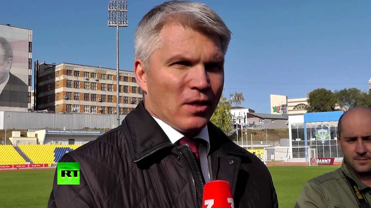 «Это вопрос не футбола»: Павел Колобков прокомментировал драку с участием Кокорина и Мамаева