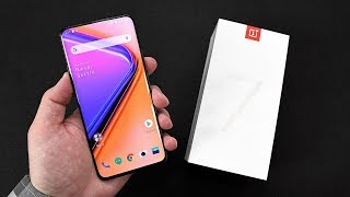 OnePlus 7 Pro: Unboxing & Review