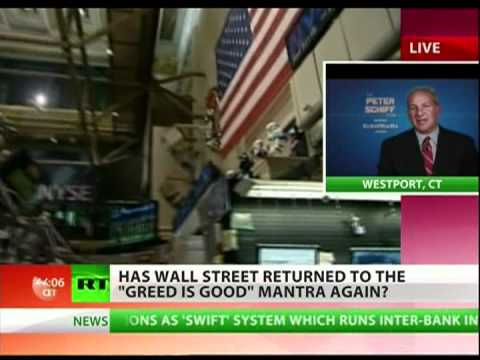 Will Goldman Sachs Exec fallout change Wall Street?