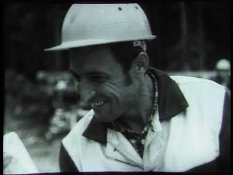Киножурнал Советская Карелия 1983 Июнь
