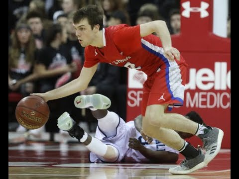 New Glarus prevails on 1st day of WIAA boys state basketball tourney