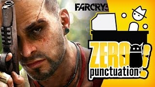 FAR CRY 3 (Zero Punctuation) (Video Game Video Review)