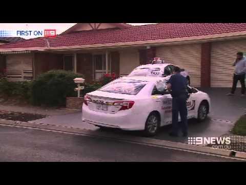 Police Raid | 9 News Adelaide