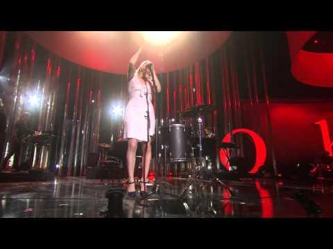 Ellie Goulding Starry Eyed 2011 Nobel Peace Prize Concert