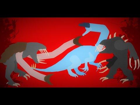 Blood Storm Vs Slender Crusher Vs Gorenado