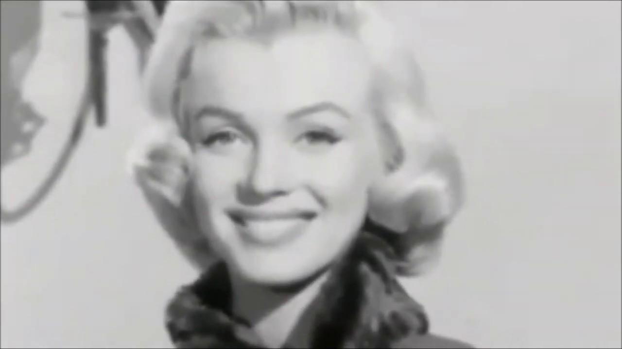 Always Marilyn Monroe Youtube