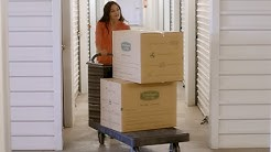 New to Storage - What to expect when renting a storage unit