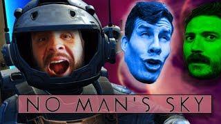 SKY HARD - No Man's Sky Gameplay Part 3
