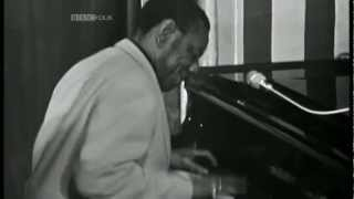 "Champion Jack Dupree ""Chicken Shack Blues"" 1964"