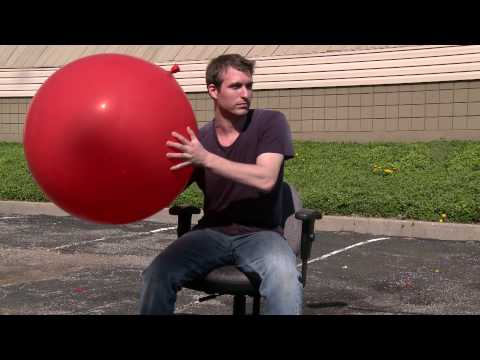 Pumponator - Dominate water balloon fights