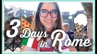 3 ДЕНА В РИМ ✈ Любов от пръв поглед!