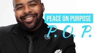 Peace on Purpose , POP