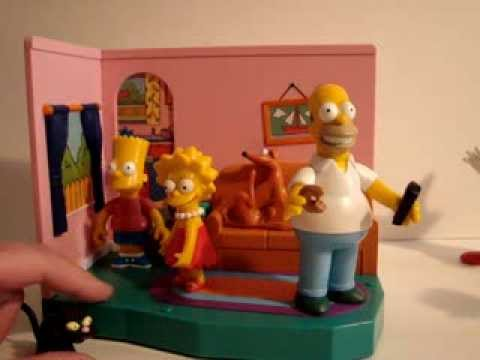 Watch The Simpsons Make Room For Lisa