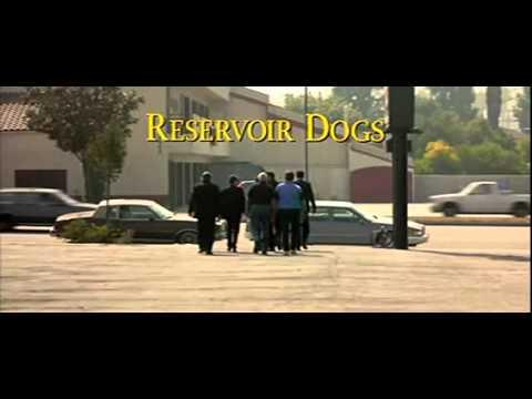 Reservoir Dogs Free Soundtrack
