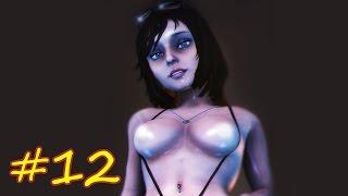 Прохождение на харде BioShock Infinite эпизод 12
