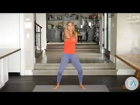 3-Minute Thinners: Waistline Workout | LifeFit 360 | Denise Austin