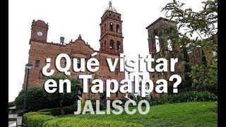 ¿Qué hacer en Tapalpa, Jalisco? - MEXICO