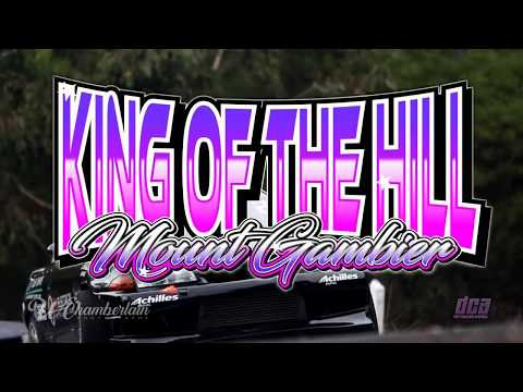DCA King Of The Hill 2018