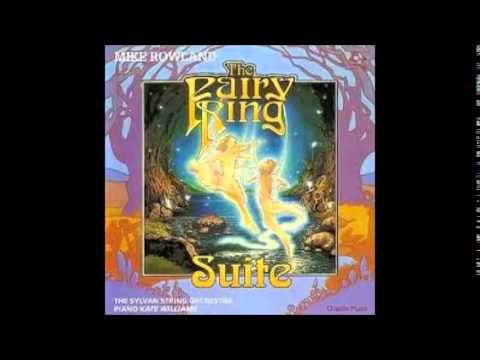 The Fairy Ring Suite