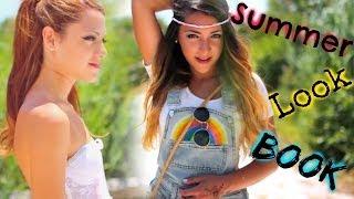 Summer 2014 LookBook   Outfit Inspiration & Ideas ☀