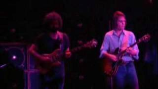 Grateful Dead - China Cat Sunflower/I Know You Rider(Part I)