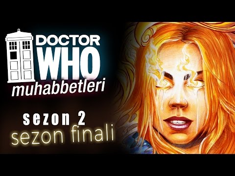 DOCTOR WHO İnceleme - 2. Sezon FİNALİ 12 & 13 - DOOMSDAY