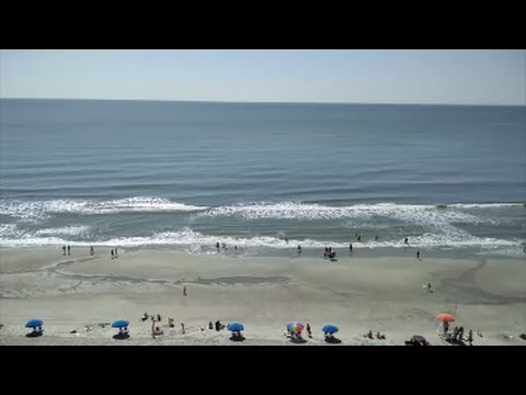 Myrtle Beach South Carolina Travel by Ahmed Dawn