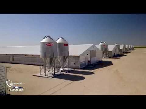 SMART VENT: Foster Farms Case Study