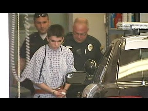 School stabbing in Pennsylvania renews fears, alex hribal, franklin regional high school