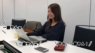 Miyuuが今後YouTube上で配信していきたいコンテンツについて、スタッフ...