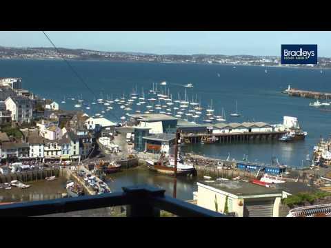 Property For Sale, Brixham, Devon - Bradleys Estate Angents