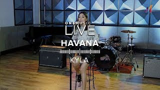 """Havana"" by Kyla 