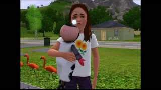 The Sims 3: Child Abuse
