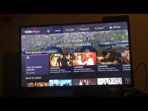 EastEnders Theme Tune (Closing Credits) [BBC iPlayer Version]