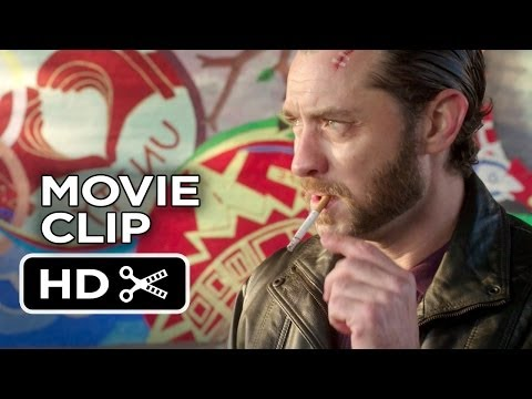 Dom Hemingway Movie CLIP #1 (2013) - Jude...