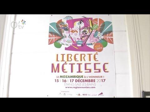 Conférence de presse Liberté Métisse 2017