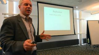 Glenn School Colloquium Series — Doug Downey — 9/15/14