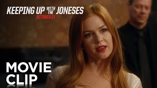 "Keeping Up With the Joneses | ""Together"" Clip [HD] 