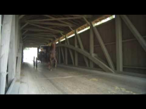 Covered Bridges of Lancaster PA