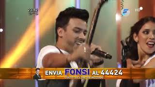 Popurrí de Luis Fonsi   Gala Final   YoMeLlamoVIP Video